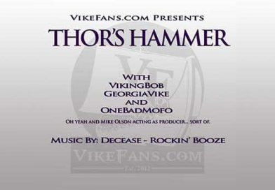 Thor's Hammer S2 E17 2017 Turn Out The Lights, The Party's Over…. Or is it?